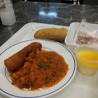 Comedor Universitario Fuentenueva - College Cafeteria in Pajaritos