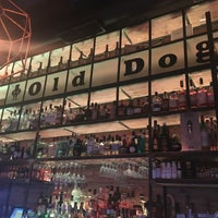Photo taken at Old Dog by Maria on 11/19/2016