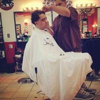 Hectors Barbershop