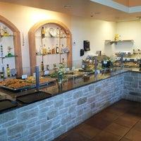 Photo taken at Zeytin Mediterranean Grill by Jay P. on 5/7/2013