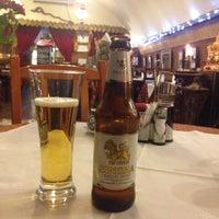Photo taken at Bangkok Thai Restaurant by Ilona K. on 12/17/2015