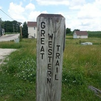 Photo taken at Leroy Oakes Forest Preserve by Teresa H. on 7/19/2014
