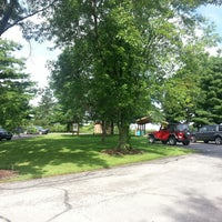 Photo taken at Leroy Oakes Forest Preserve by Teresa H. on 7/13/2014