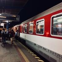 Photo taken at Platform 3 by Jakub . on 7/4/2018