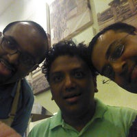 Photo taken at Four Points by Sheraton Bengaluru, Whitefield by Aravind B. on 9/9/2014