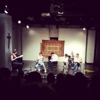 Photo taken at Центр сучасного мистецтва «Дах» by Oxana S. on 6/17/2013