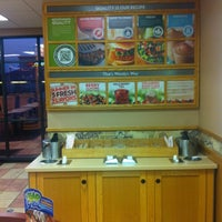 Photo taken at Wendy's by Gabriel M. on 6/27/2012