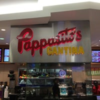 Photo taken at Pappasito's Cantina by Kiera R. on 11/17/2013