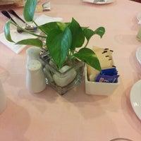 Photo taken at Lobby Cafe by Mohd Nazri I. on 10/8/2012