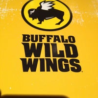 Photo taken at Buffalo Wild Wings by Precious C. on 7/26/2013
