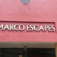 Photo taken at Marco Walk Shopping Center by Shawn B. on 9/7/2013