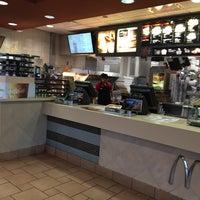 Photo taken at McDonald's by Kostia on 12/27/2015
