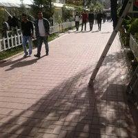 4/6/2013 tarihinde Ibrahim Erhan A.ziyaretçi tarafından Sanat Sokağı'de çekilen fotoğraf