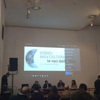 Photo taken at Museo della Città by Francesca P. on 11/4/2016