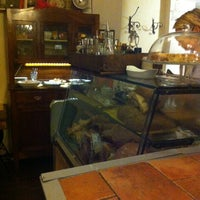 Photo taken at Osteria Vineria Guerrina by Francesca P. on 4/22/2014