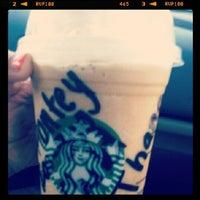 Photo taken at Starbucks by Vanessa S. on 6/28/2013