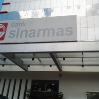 Photo taken at bank sinarmas by Wira P. on 8/13/2013