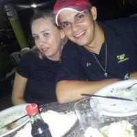 Photo taken at Estrela Grill by Fabiana D. on 9/22/2012