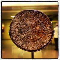 Foto scattata a Heraklion Archaeological Museum da Elvira O. il 10/24/2012