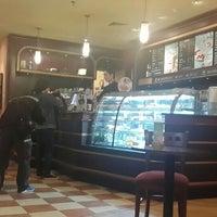 Photo taken at Costa Coffee (咖世家) by Pınar K. on 1/14/2016