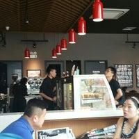 Photo taken at Costa Coffee (咖世家) by Pınar K. on 4/28/2016