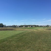 Photo taken at The Golf Club of Dublin by Brian P. on 9/15/2015