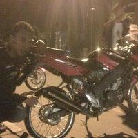 Photo taken at Kantor Bupati Tapin by Bayu T. on 11/3/2012