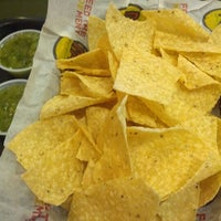 Photo taken at Moe's Southwest Grill by Jorge C. on 9/30/2012
