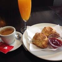Photo taken at Cafetaria Green Tea by Margarida C. on 7/15/2014