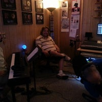 Photo taken at Studio 415 by Paul B. on 7/12/2013