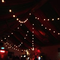 Photo taken at The Grand Social by Rafah S. on 11/25/2012