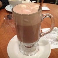 Снимок сделан в Butlers Chocolate Café пользователем Rafah S. 1/20/2013
