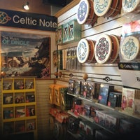 Photo taken at Celtic Note by Rafah S. on 5/18/2013