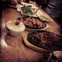 Seoul Fusion Restaurant