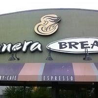 Photo taken at Panera Bread by Jim G. on 5/12/2013