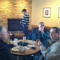 Photo taken at Panera Bread by Jim G. on 1/5/2013