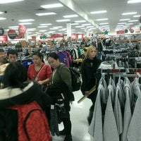 Photo taken at T.J. Maxx by Griff P. on 11/30/2013