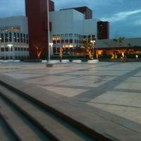 Foto tomada en SESC Belenzinho por Felipe R. el 10/20/2012