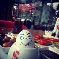 Photo taken at Özsüt by Celile Ç. on 3/2/2015