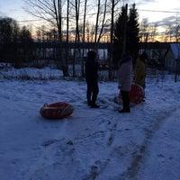 Снимок сделан в Suulajärvi - Ilola пользователем Сабина К. 1/4/2017