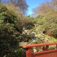 Photo taken at Chinese Hillside by Mouse on 4/21/2013