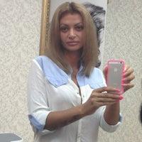 "Photo taken at Салон красоты ""Sterva"" by Жендос on 6/3/2013"