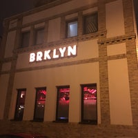 Photo taken at BRKLYN by Judit S. on 10/15/2016