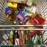 Photo taken at Giant Hypermarket by Apis A. on 5/24/2015
