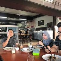 Photo taken at Bakti Restoran by Apis A. on 2/8/2018
