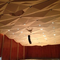 Photo taken at Krannert Center For The Performing Arts by Mitchell S. on 6/29/2013
