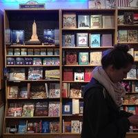 Photo taken at Books of Wonder by Sogoal Z. on 9/30/2012