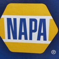 Photo taken at NAPA Auto Parts by Amanda Miller S. on 7/3/2013
