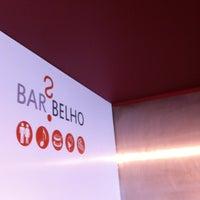 Photo taken at BarBelho by Carlos F. on 3/15/2013