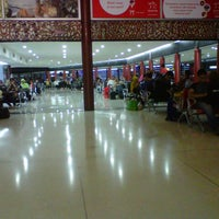 Photo taken at Terminal 1A by Krisna M Putra on 2/9/2013